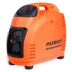 Patriot 2000i Генератор инверторный Patriot Бензиновые Генераторы