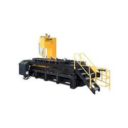 VB-0707-15 Everising Вертикальный ленточнопильный станок для раскроя плит Everising Полуавтоматические Ленточнопильные станки