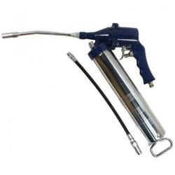 Garage LM-02 Шприц для нагнетания смазки пневматический Garage Смазка и вязкие жидкости Пневматический