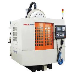 Rifa RFTV510 Вертикальный центр механической обработки с ЧПУ Rifa Станки с ЧПУ Фрезерные станки