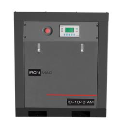 Винтовой компрессор Ironmac IC75/10 AM 10 8.75 (м3/мин.) Ironmac Винтовые Компрессоры