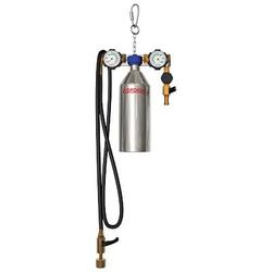 Сорокин 21.3 Установка для промывки инжектора с одним резервуаром 600мл Сорокин Стенды и установки Замена жидкостей