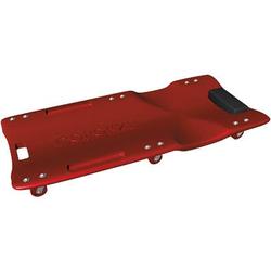 Сорокин 24.101 Лежак пластиковый Standart Сорокин Мебель металлическая Сервисное оборудование