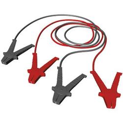 Провода вспомогательного запуска двигателя 300А, 2,5м Сорокин Пускозарядные устройства Полезные мелочи