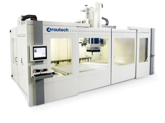 Tech Z1 pro SCM Обрабатывающие центры Для производства мебели